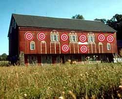 Image result for barn target
